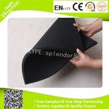 Eignung-Mitte-Gummibodenbelag hergestellt in China
