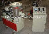 Carrinho Horizontal Mixer para Plastic Granulating Line