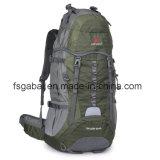 Sports de voyage en plein air Mochila Camping Escalade Mountain Backpack Bag