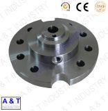 Kundenspezifische Präzision CNC Fanuc Programmierung; Hydraulische Turning&Machinery Teile CNC-