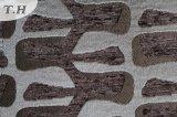 2015 spätestes Brown Chenille-dekoratives Gewebe (fth31940)