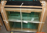 يقسم مجوّفة زجاجيّة /Heat عزل زجاج/طاقة - توفير بناية زجاج