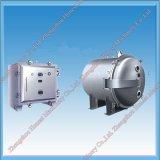 Secador circular automático de venda quente do vácuo