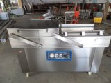 Les collations d'emballage vide de la machine/machine d'Emballage Gonflable Dz-500