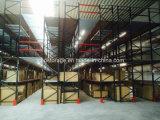 Plataforma Piso Mezanino para Entreposto Industrial