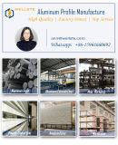 6063 de geanodiseerde Buis van de Uitdrijving van het Aluminium van de Pijp van het Aluminium Ronde/Vierkante/Ovale