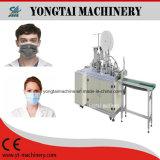Mascherina non tessuta del filtro attivo automatico dal carbonio che fa macchina