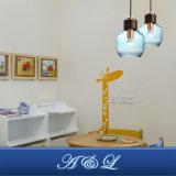 Neues Modell-moderner Entwurfs-hängende Glaslampe für Wohnzimmer