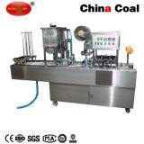 Bg60V automatische Cup-Plombe und Dichtungs-Maschine
