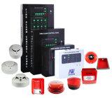 Détecteur de fumée de Cconcventional de fil d'Asenware 2