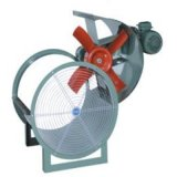 Ventilatore Kt40/ventilatore a flusso assiale
