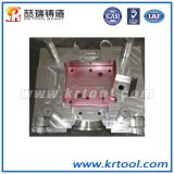 moldeado a presión molde de piezas de repuesto de alta calidad fabricado en China