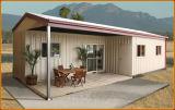アンゴラ(KXD-pH30)のための費用節約ライト鋼鉄プレハブの家
