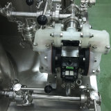 Semi-automático de la Máquina Fabricación del Perfume