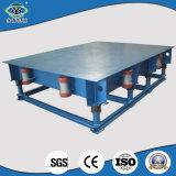 기계 진동 테이블을 동요하는 고품질 콘크리트 형