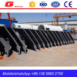 Conteneur en silo pour alimentation en poudre en vrac portable (SNC80)
