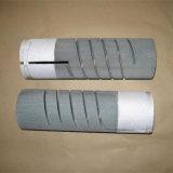 Calefactor de carburo de silicio espiral doble celebrado