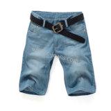China Wholesale Hombres de moda Jeans cortos (CF019)