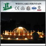 De economische Fontein van de Decoratie van de Tuin met de Speciale Eigenschap van het Water voor de Pool van de Cirkel