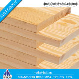 12mm / 15mm / 18mm / 24mm / 30mm Finger Joint Laminated Board