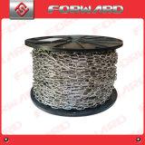 DIN766の溶接されるか、またはステンレス鋼の不足分のリンク・チェーン