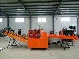 Baumwollgarn-Ausschnitt-Maschinen-Lappen-Ausschnitt-Maschine