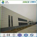 Disegno della condizione di limite dello schizzo del magazzino delle strutture d'acciaio