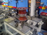 T Series Bevel Gear Redirector mit Three Shafts