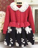 Couture Robe florale en deux pièces Kid's l'usure
