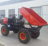 Mini Palm Tranport Site Dumper