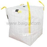 Micro Silicaのための100%年のバージンPP Material Jumbo Bags