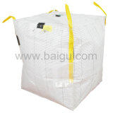 Девственница 100% PP Material Jumbo Bags для Micro Silica