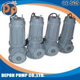Edelstahl-versenkbare schmutzige Wasser-Pumpe