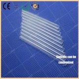 Produzione a lungo termine del tubo di guarnizione d'acciaio resistente a temperatura elevata del quarzo della prova