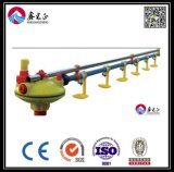 Pollo Farm-ISO9001 della struttura d'acciaio: 2008 (BYCH-008)