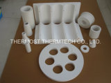 1700 formas de forma de vácuo de fibra de cerâmica (fibra de cristal)