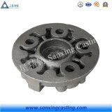 OEM-песок литой двигатель рамы для утюга литой детали