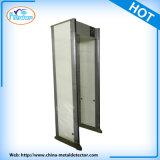 Cadre multi zones Door Archway Détecteur de métaux
