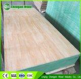 Precios decorativos chinos al por mayor de la tarjeta de la madera contrachapada