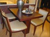 家具セットかホテルの家具(GLD-038)を食事するレストランの家具かホテル