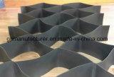 HDPE Van uitstekende kwaliteit Geocells Geoweb van de Opbrengst van de Fabriek van China Plastic