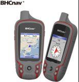Портативный во всем мире с High-Sensitivity приемника GPS и ГЛОНАСС навигации GPS устройство аналогичное Garmin Etrex 30