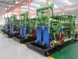 Syngas 발전기 Lvhuan Gasifier 낮은 중간 발열량 목제 가스 또는 밀짚 가스 생물 자원 또는 Syngas 경쟁가격을%s 600 Kw