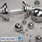 bola de acero de la alta calidad AISI52100 de 4.7625mm-150m m (G10-G600)