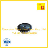 OEM Chain Wheel Stock Sprocket voor Transmission and Conveyor