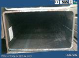 Tubo del tubo del quadrato dell'acciaio inossidabile