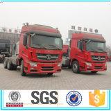 Beiben V3 6X4 Traktor-LKW-heißer Verkauf
