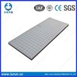 灰色のBMCの樹脂材料のマンホールカバー