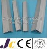 양극 처리된 알루미늄 밀어남 단면도 (JC-P-84009)를 분사하는 알루미늄 합금