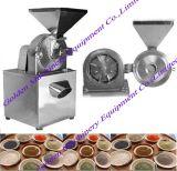 Grãos de pimenta em aço inoxidável máquina de Moinho de moagem de especiarias